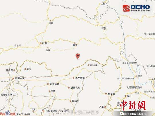 西藏6.3级地震严重吗?西藏6.3级地震有人受伤吗现场高清图