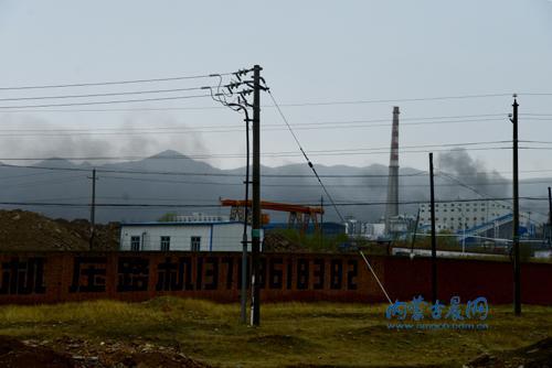 突发!内蒙古一化工企业发生爆燃事故 3人死亡5人受伤