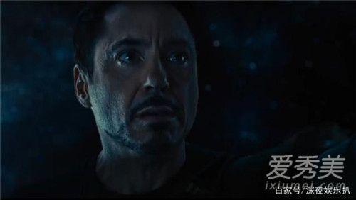 复联4钢铁侠阵亡了吗?复联4钢铁侠怎么死的?