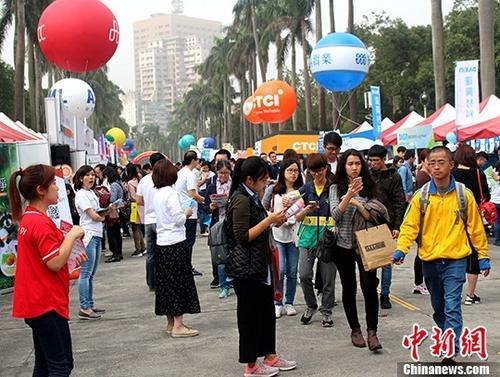 2019年台湾大专院校学杂费调幅2.17% 创5年新高