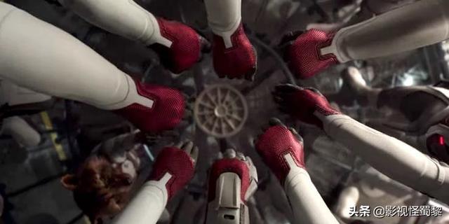 《复仇者联盟4:终局之战》钢铁侠和她双双牺牲,<a href=