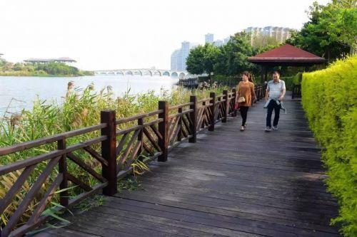 生态文明指数发布,福建省全国第一!?#22969;?#24066;全国第一!
