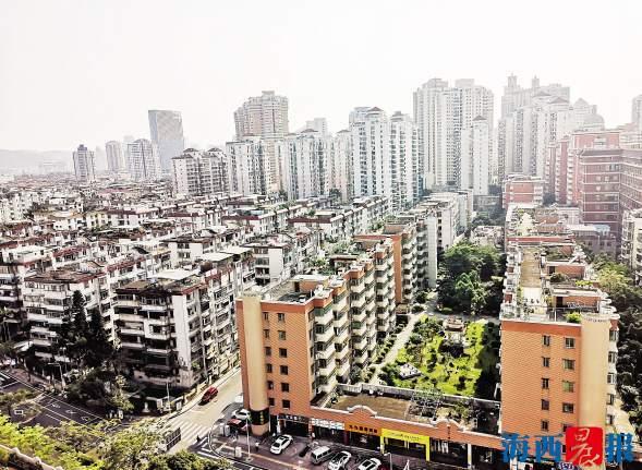 厦门二手房单日最高成交285套 业内人士:市场有所回温
