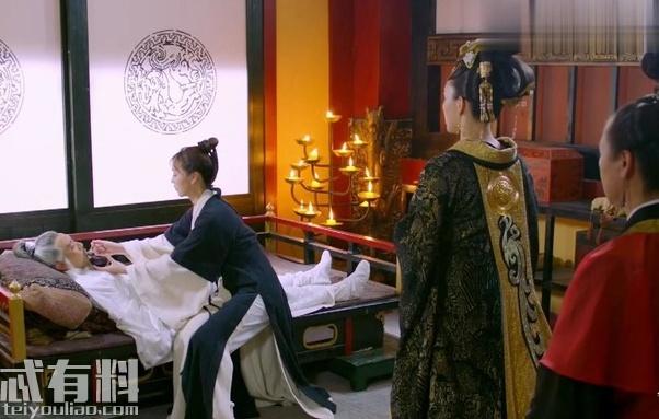 封神演义:殷郊对小娥大为赞赏 小娥却心心念念着杨戬