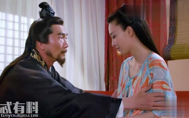 封神演义:妲己深夜见杨戬 希望杨戬能够远离她