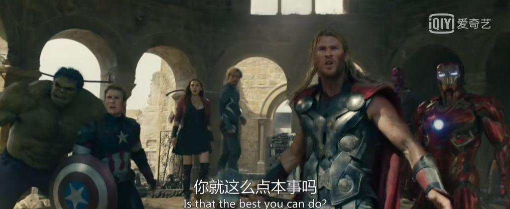 复联4:不剧透,只谈钢铁侠和美队的恩怨情