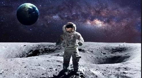 国家航天局:中国2030年或将实现载人登月
