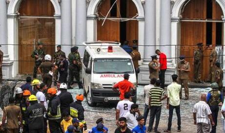 斯里兰卡部长辞职怎么回事? 斯里兰卡国防部长为什么辞职?