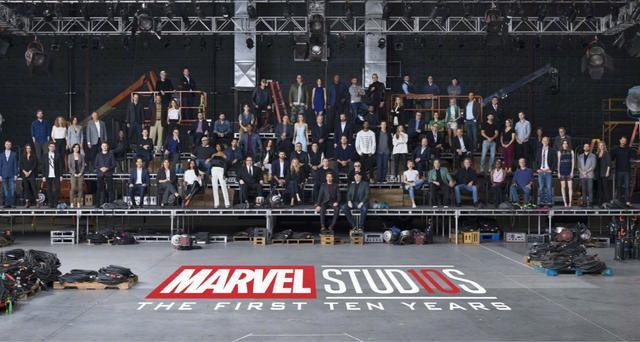 《复仇者联盟4》上演终局狂欢,十年漫威将走向何方