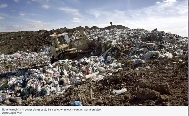 澳大利亚垃圾回收现状和将要面临的挑战