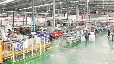 [漳州商标局电话]漳州:商标战略结硕果 品牌经济放光彩