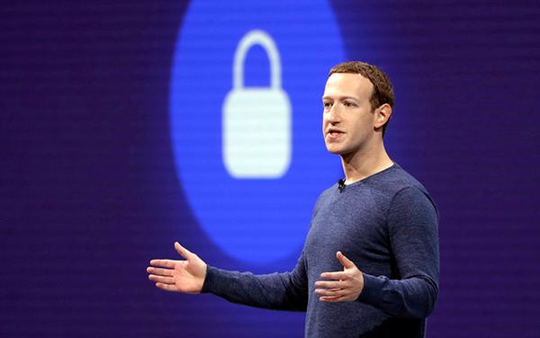 脸书或被罚50亿新闻介绍 脸书发生了什么事或被罚50亿