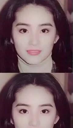 AI修复的王祖贤照片曝光年轻颜值太惊艳了!AI修复的明星旧照汇总