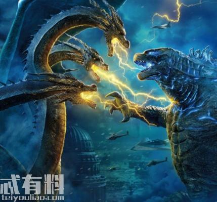 哥斯拉2怪兽之王什么时候上映 电影主要内容介绍根据什么改编的