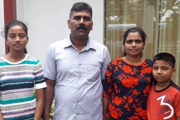 斯里兰卡男子足球_斯里兰卡男子拦住人肉炸弹始末 斯里兰卡男子怎么拦住人肉炸弹的