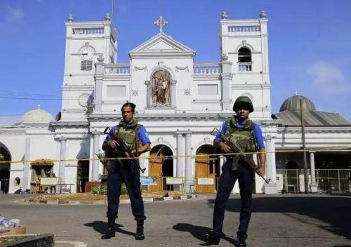 斯里兰卡又发生三起爆炸现场图曝光 斯里兰卡又发生三起爆炸详情