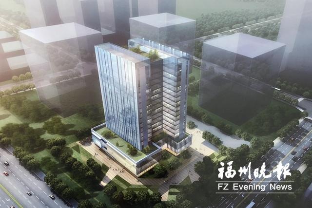 [建设数字北京下一句是什么]建设数字经济产业园 台江聚焦数字经济发展