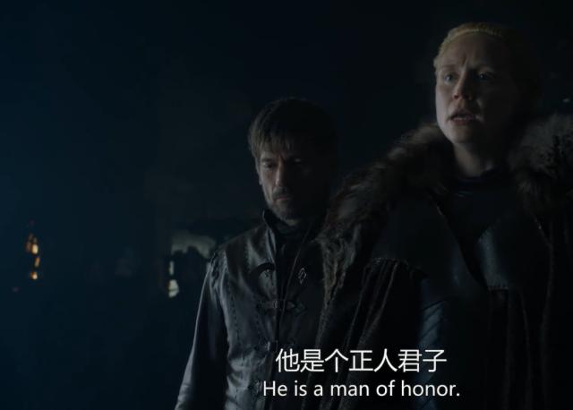 权力的游戏第八季第三集完整无删减版链接 第八季谁会坐上王位?