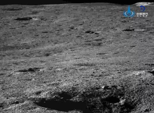 嫦娥四号着陆器于今晨自主唤醒 开展第五月昼工作