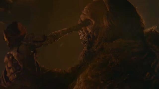 《权力的游戏》S0803:挂的最意外是夜王