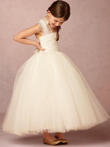 甜美可爱女生头像_甜美可爱经典款花童裙 小公主的梦想礼服