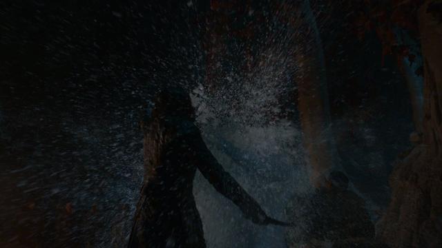 《权力的游戏》第八季第三集删减什么内容?这些角色挂了!