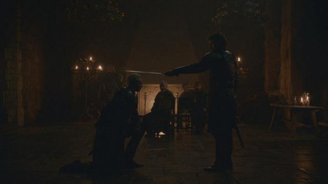 《权力的游戏》第8季前两集剧情太水 杀父仇人变好友已成马丁套路