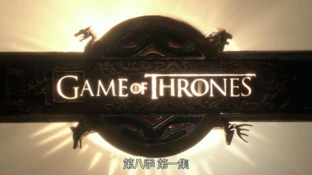 权力的游戏第八季第3集剧情解析 权力的游戏第八季二丫杀死夜王最新死亡名单(8)