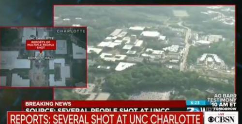北卡羅來納槍擊案新聞介紹?北卡羅來納槍擊案始末原因揭秘