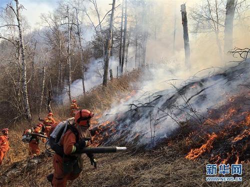 阿尔山发生火灾火扑灭了吗?阿尔山发生火灾事件始末详情
