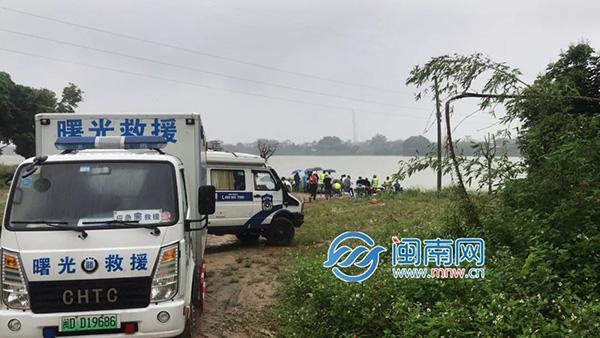 """漳州年轻母亲留""""遗书""""带俩幼子出走后续:三人遗体被找到"""