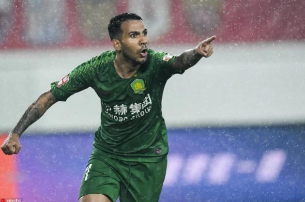 广州恒大主场输给北京国安,是否意味着争冠掉队了?