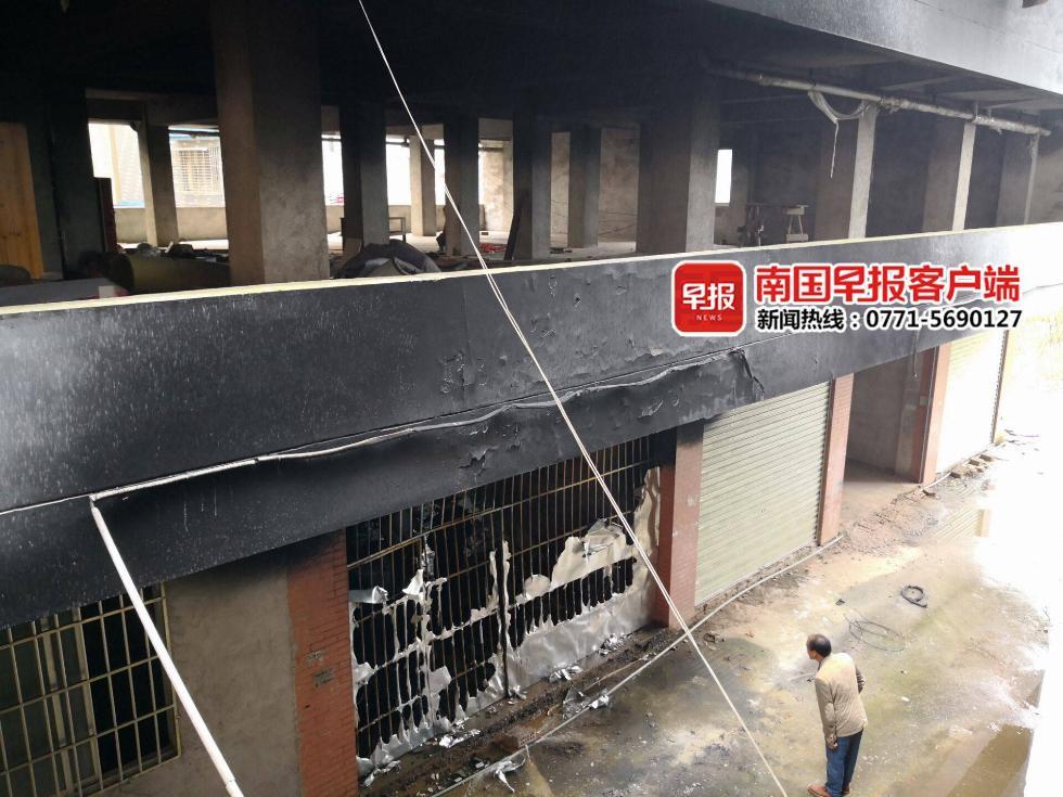 桂林民房起火5死27伤事件始末,桂林民房起火原因是什么