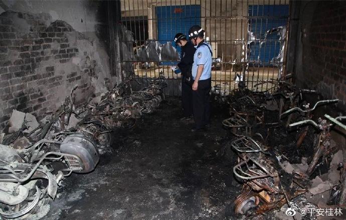桂林民房火灾详细新闻介绍?桂林民房火灾原因是什么?