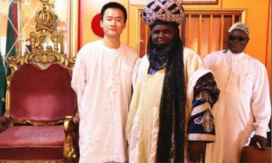 濮陽小伙在非洲當上酋長怎么回事 孔濤是如何當上部落酋長的