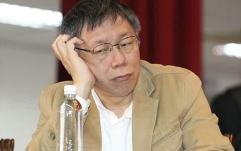 台北市长选举无效诉讼将宣判 他爆柯文哲或直接宣布参选2020