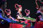 第八屆福建省原創少兒舞蹈大賽決賽舉行