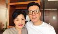 李咏去世后的第一个生日,哈文发了13个字网友看哭了