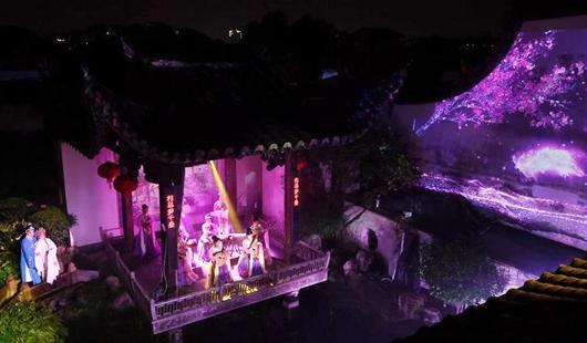 福州三坊七巷:在千年坊巷品味傳統文化