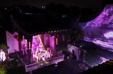 福州三坊七巷:在千年坊巷品味传统文化