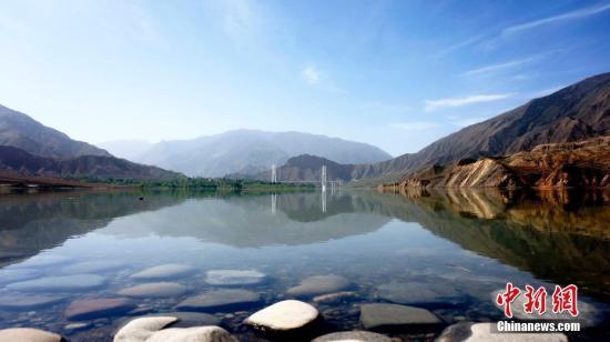 生態環境部:山西、遼寧等省區水環境達標形勢嚴峻