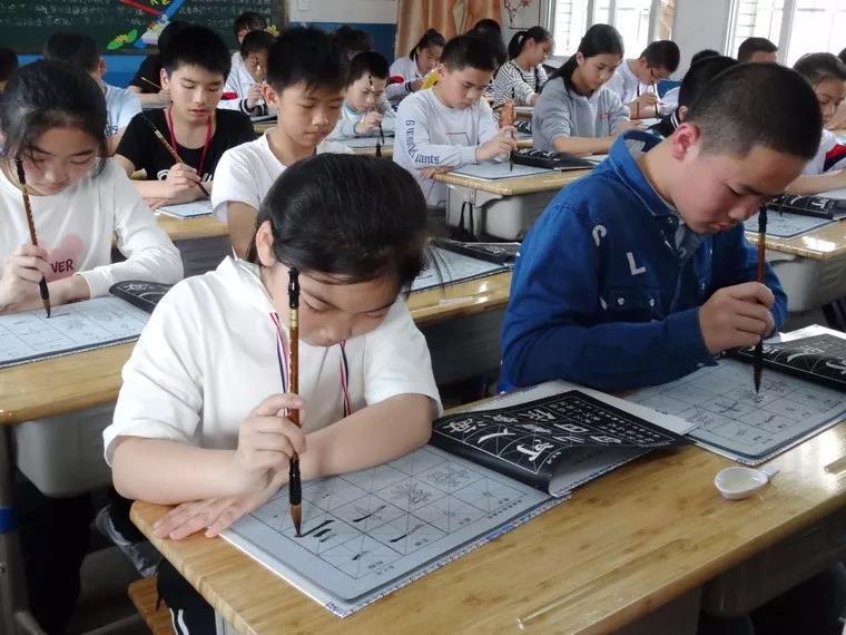 三明:傳統經典陪伴童心 文化自信薪火相傳