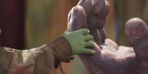 钢铁侠和女儿最后一次见面镜头为什么被删减了?复联4删减了哪些内容