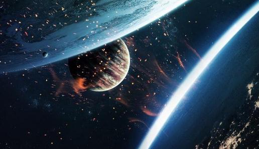 死神星正飞向地球会和地球发生碰撞么? 死神星是什么?