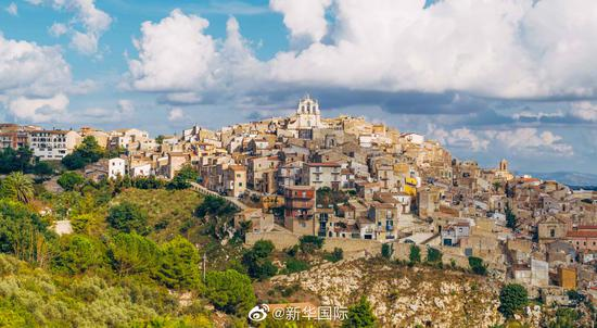 一套房售价一欧元什么情况 意大利西西里岛小镇一套房仅1欧元