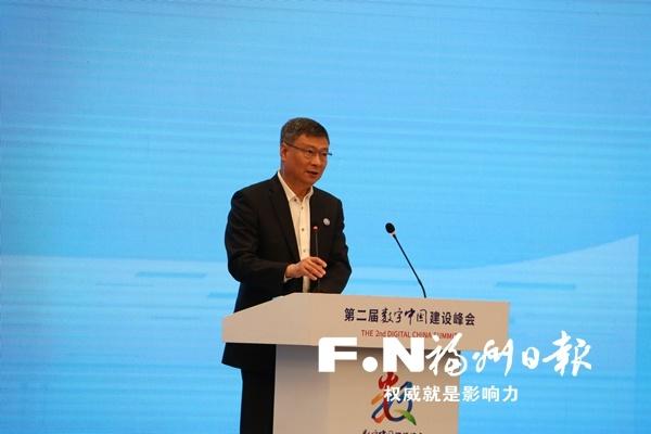 中国银行前行长李礼辉:区块链让金融交易更安全