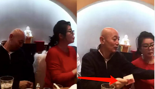 葛優陳寶國聚餐怎么回事照片曝光 葛優陳寶國在哪里聚餐還有誰?