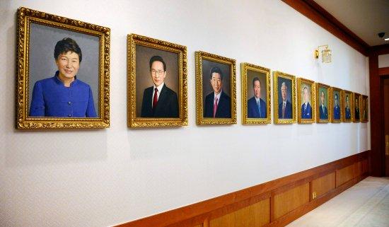 韓國坐牢最久總統怎么回事什么梗? 樸槿惠成韓國坐牢最久總統