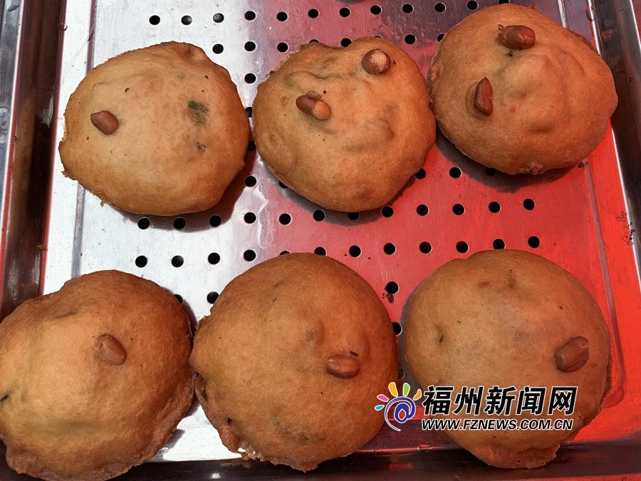 """仓山""""鼎边节""""举行 市民争相赶来品尝""""福州味"""""""