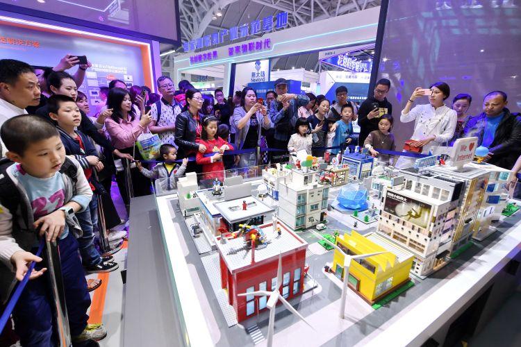 """從""""數字中國""""看中國發展新信號、新亮點、新趨勢"""